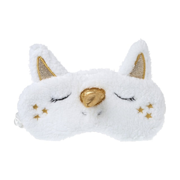 Unicorn Sleeping Mask - UnicornsAreAwesome