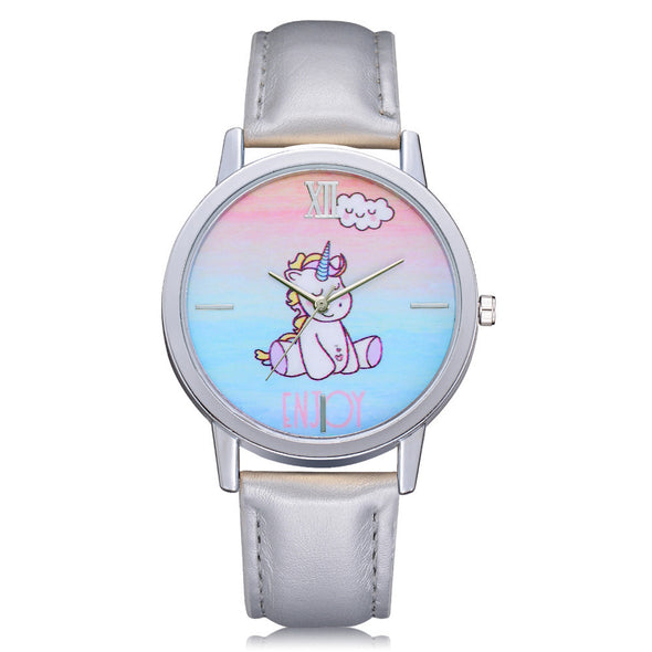 Cutiecorn Watch - UnicornsAreAwesome