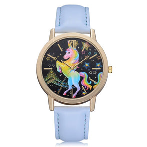 Unicorn Mystery Watch - UnicornsAreAwesome