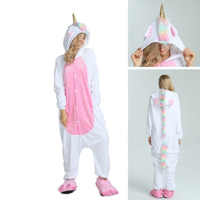 Unicorn Pajamas - Halloween Favorite