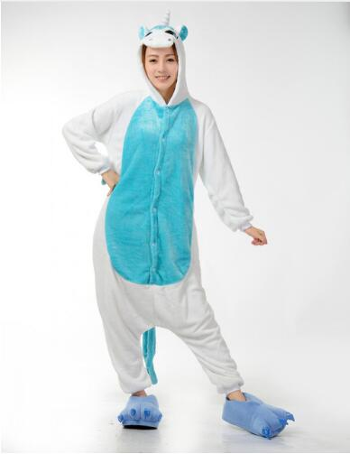 Unicorn Pajamas - Halloween Favorite - UnicornsAreAwesome