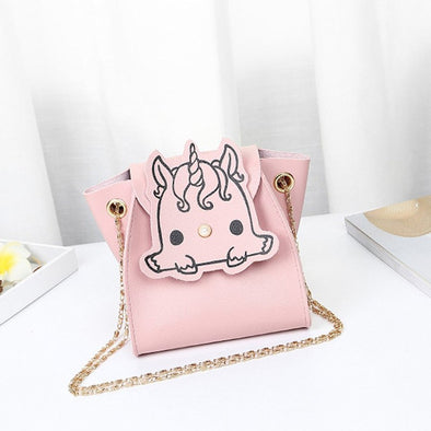 Ladies Unicorn Purse - UnicornsAreAwesome