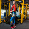 Unicorn Party Fitness Leggings - UnicornsAreAwesome