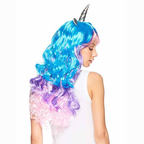 Magical Unicorn Wig - UnicornsAreAwesome