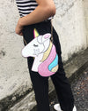 Cute Unicorn Chain Purse - UnicornsAreAwesome