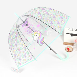 Magnificent Unicorn Umbrella - UnicornsAreAwesome