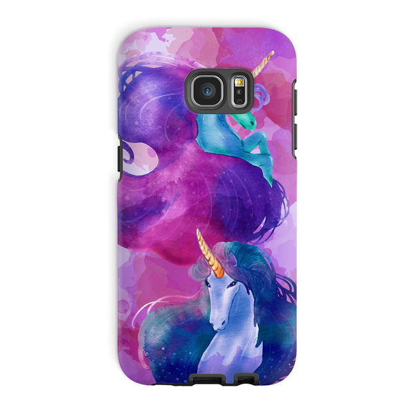 Sassy Unicorn Phone Case