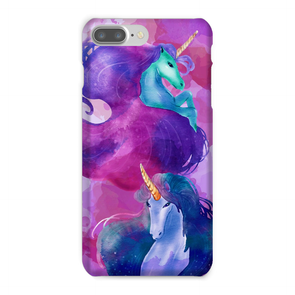 Sassy Unicorn Phone Case - UnicornsAreAwesome