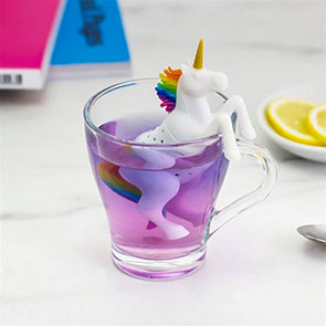 Unicorn Tea Unfuser - UnicornsAreAwesome