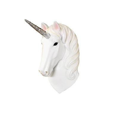 Mini Unicorn Wall Decor - UnicornsAreAwesome