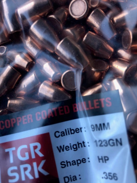 Nearly 4 Million Tigershark Bullets sold in 12 months!