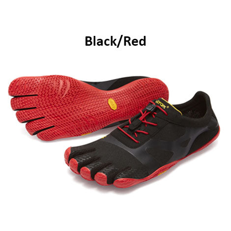 KSO EVO (Men) Black/Red
