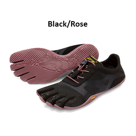 KSO EVO (Women) Black/Rose