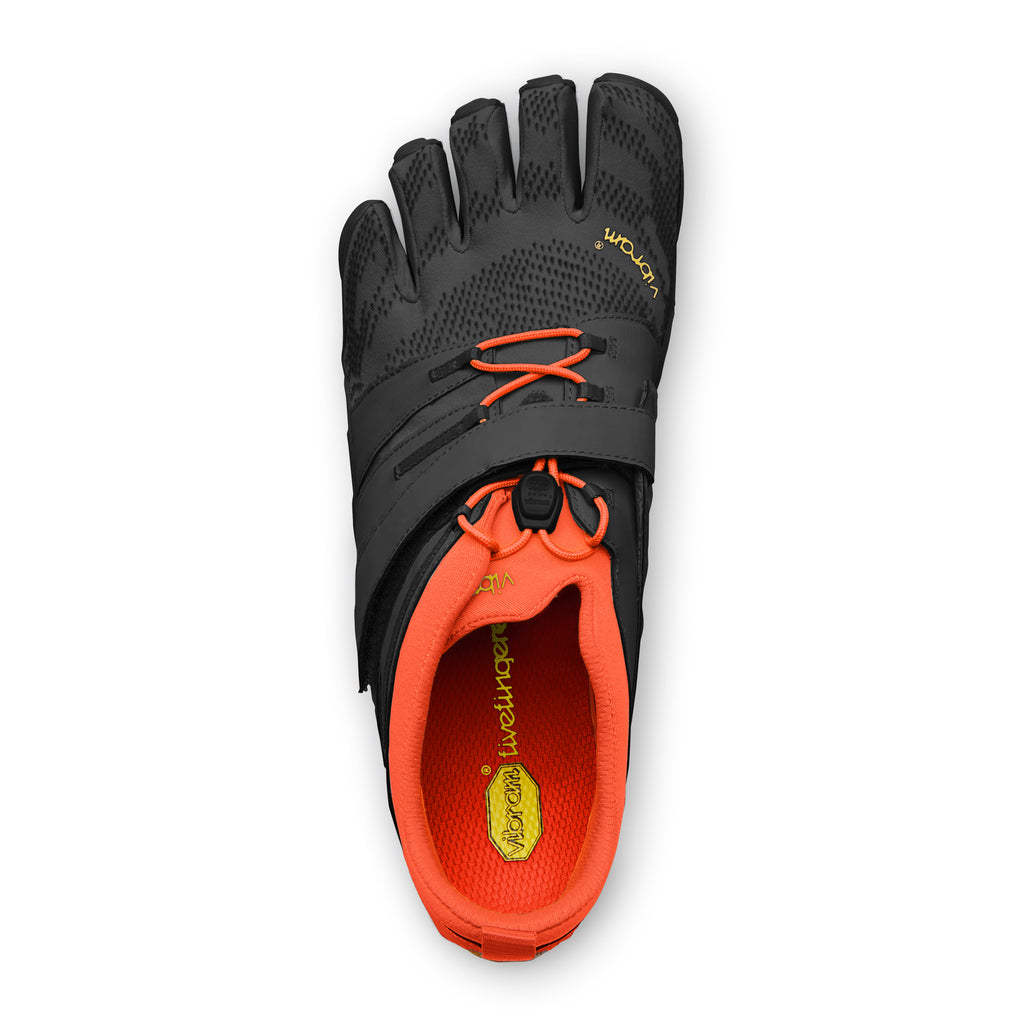 V-Train 2.0 (Men) Black/Orange