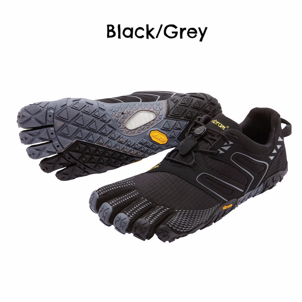 V-Trail (Men) Black/Grey