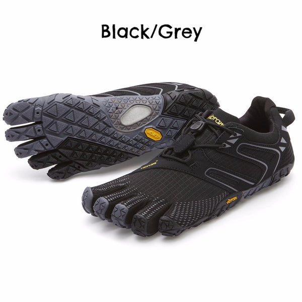 V-Trail (Women) Black/Grey
