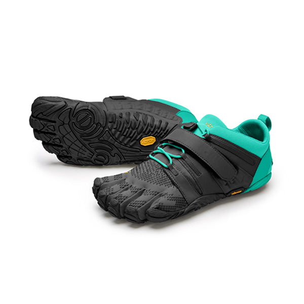 V-Train 2.0 (Women) Black/Green