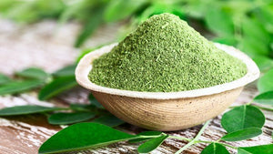 Feeling Fatigued? How Moringa Can Help Fight Fatigue