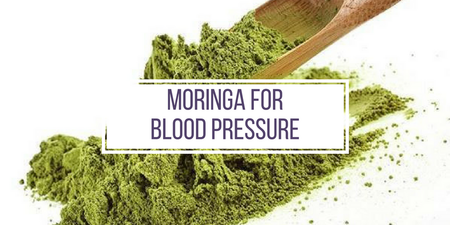 Moringa for Hypertension: What Should You Know