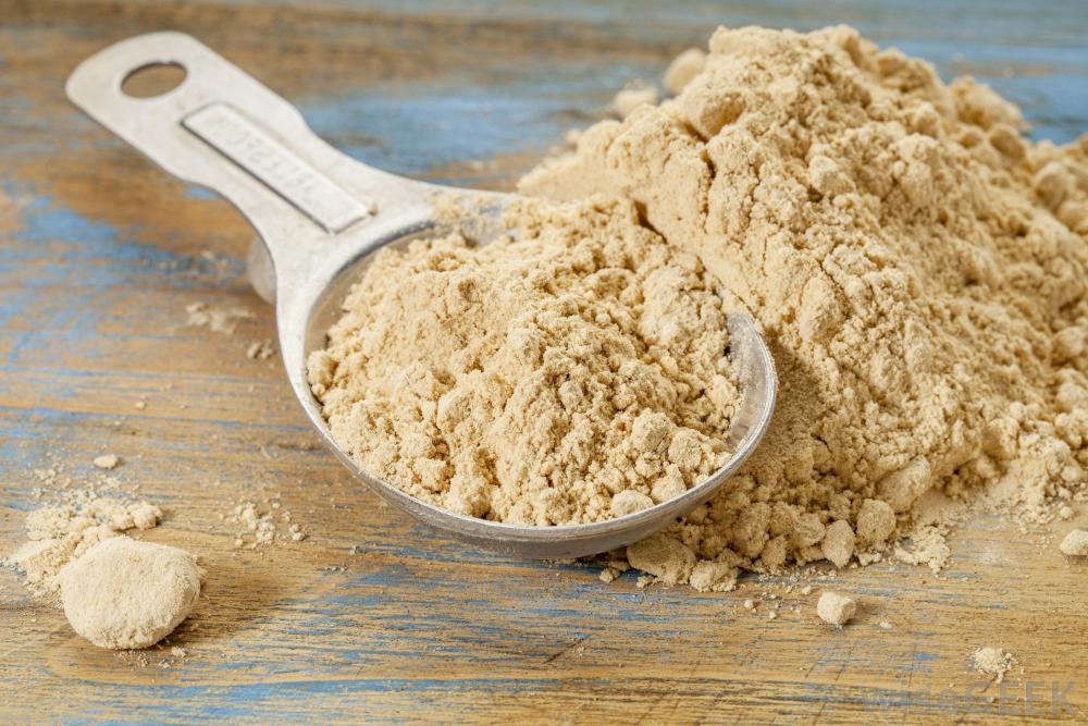 what is gelatinized maca