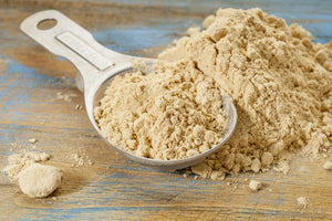 What is Gelatinized Maca?
