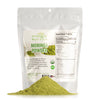 Organic Moringa Oleifera Powder (8oz. Bag)