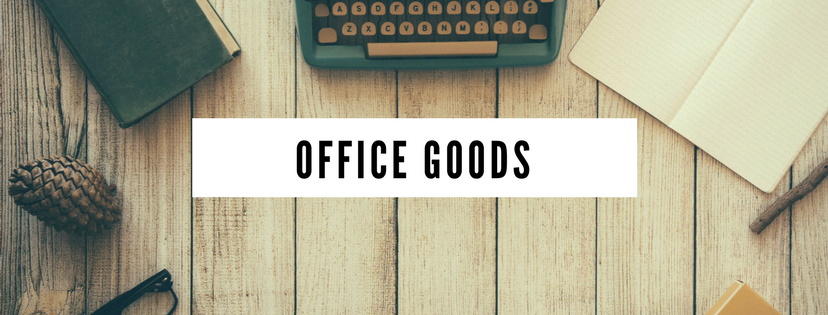 office goods