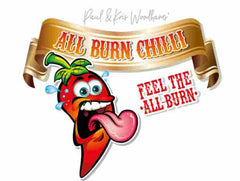 From Submarines to Food Markets, this is the story of All Burn Chilli