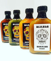 Introducing Diablo Sunrise, la Revolución Mexicana (made in Australia)
