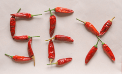 Is chilli really an aphrodisiac - or is this a myth?