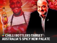 House of Scoville featured in the Daily Telegraph