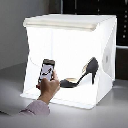 Product Photography Kit Photo box