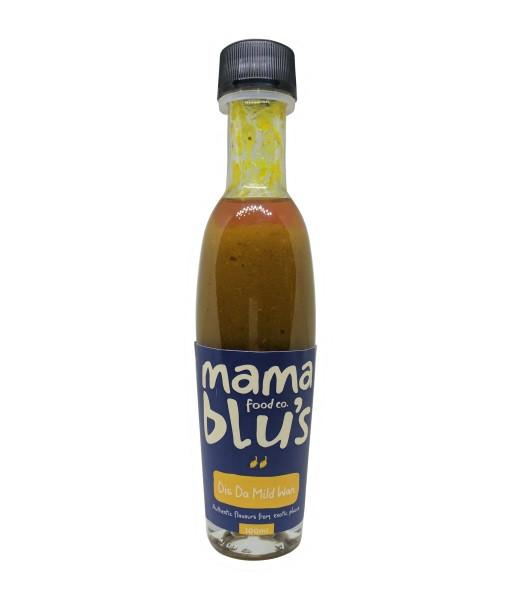 Dis Da Mild Wan by Mama Blu's Food Co. - House of Scoville