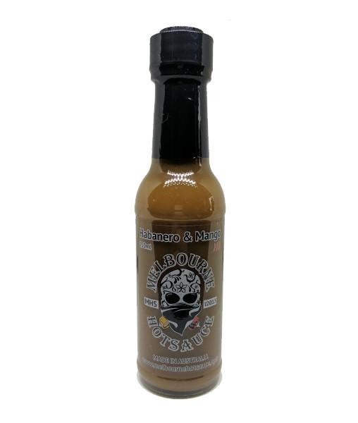 Habanero & Mango by Melbourne Hot Sauce - House of Scoville
