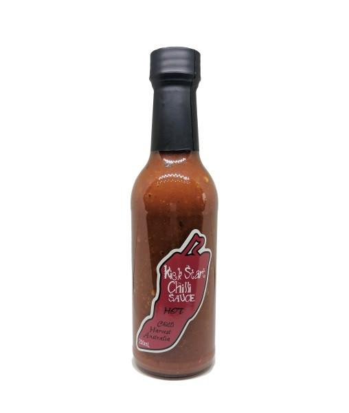 Kick Start Chilli Sauce by Chilli Harvest Australia - House of Scoville