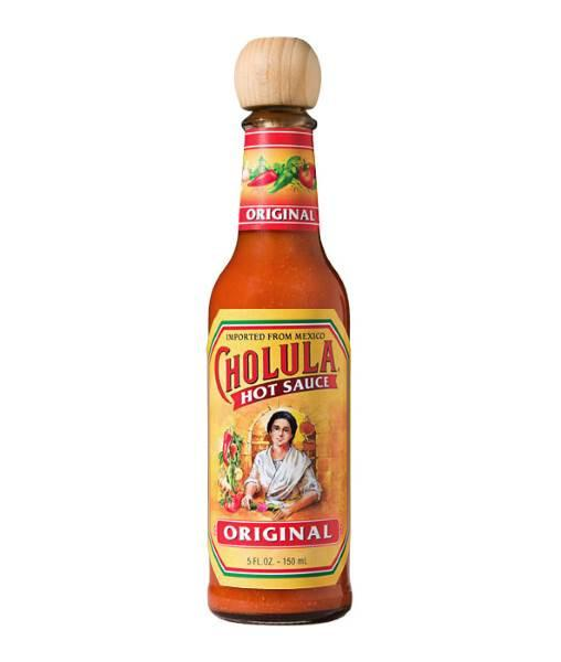 Original Hot Sauce by Cholula - House of Scoville