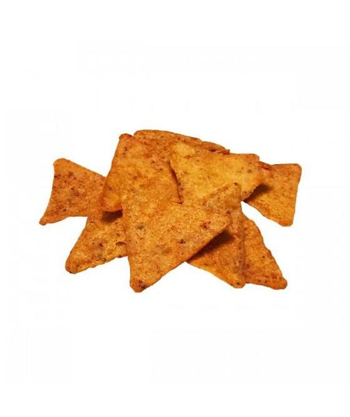 World's Hottest Corn Chips by Chilli Seed Bank
