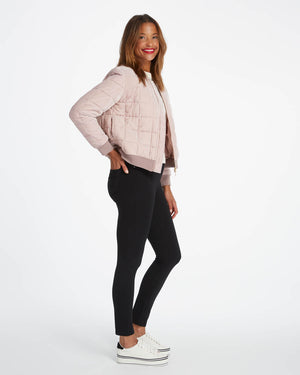 SPANX Ponte Ankle Pants with Pockets