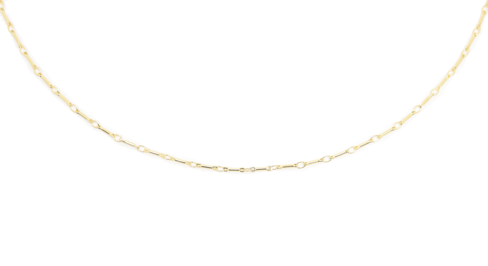 Dainty Gal Necklace