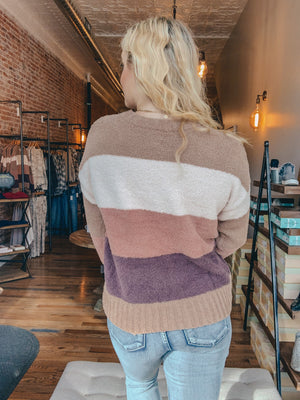 Thread & Supply Mara Sweater