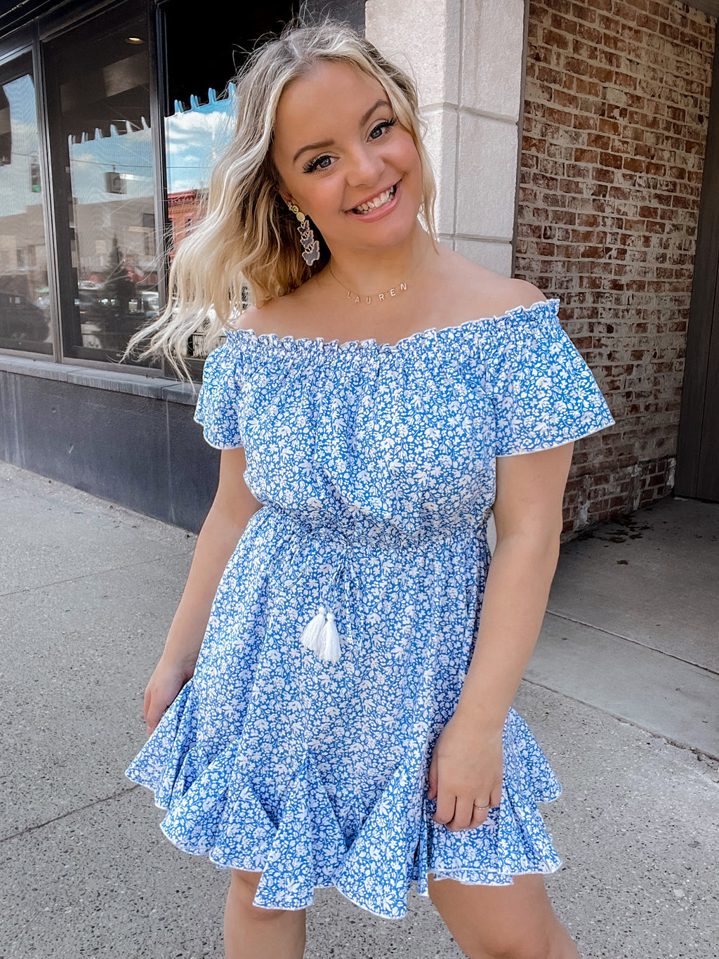 Fuzzy Fall Sweater