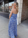 Fabulous Fall Scallop Hem Sweater