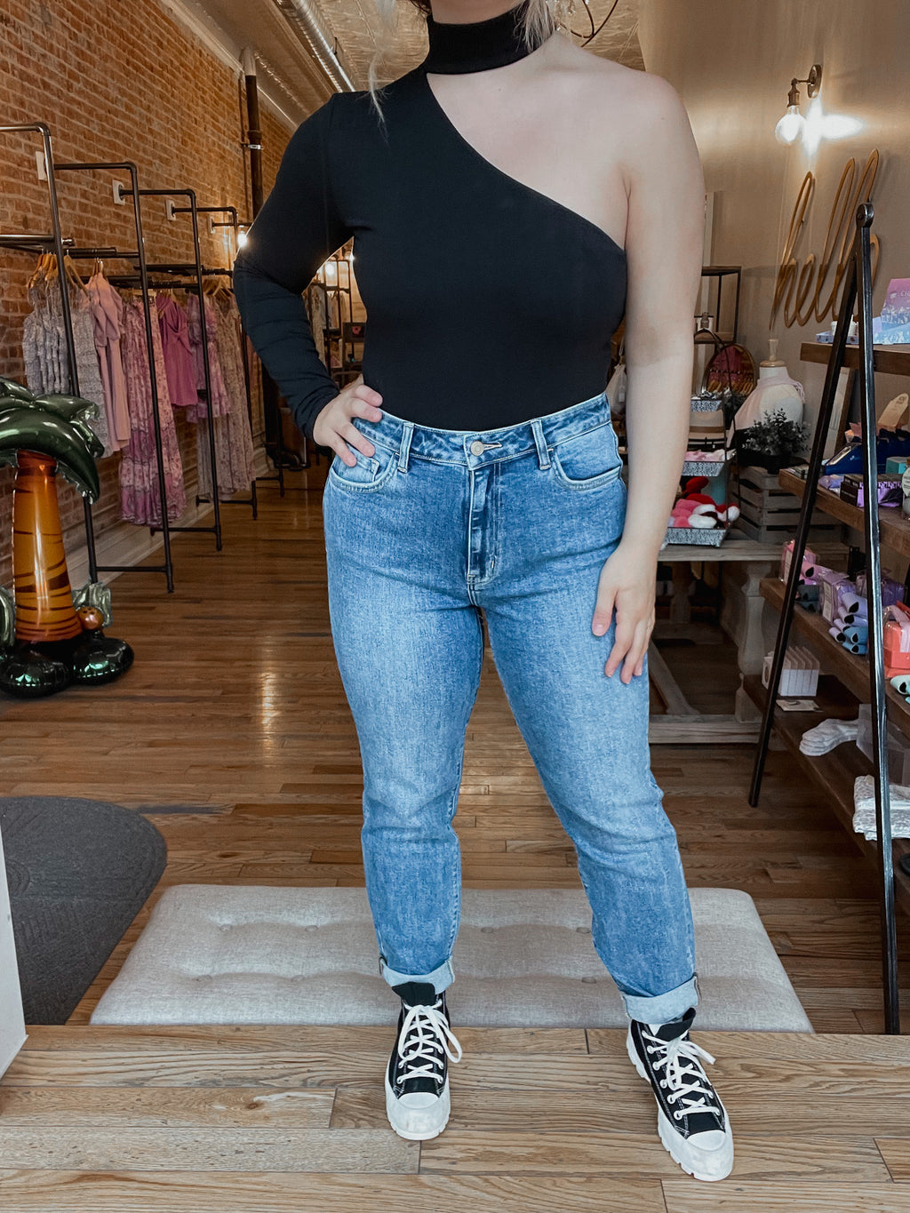 On Cloud 9 Sweater