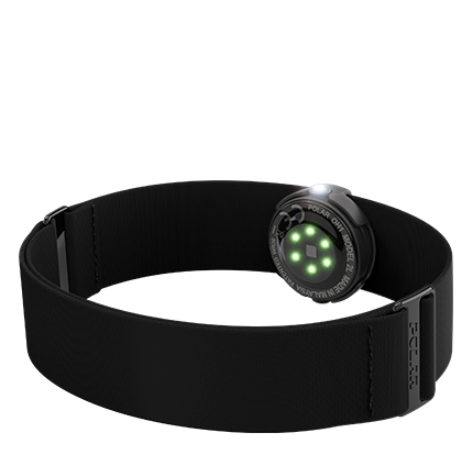 ОПТИЧЕН ПУЛСОМЕР POLAR  OH1 OPTICAL HEART RATE SENSOR