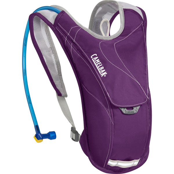 Дамска раница за велосипед CAMELBAK CHARM imperial purple