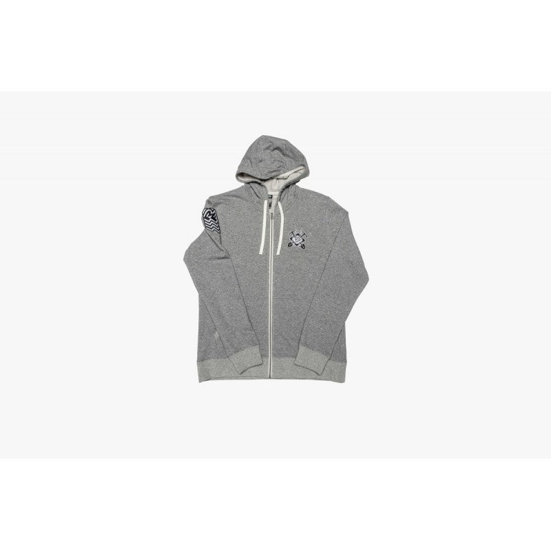 Суитчър RACE FACE CREST ZIP HOODY