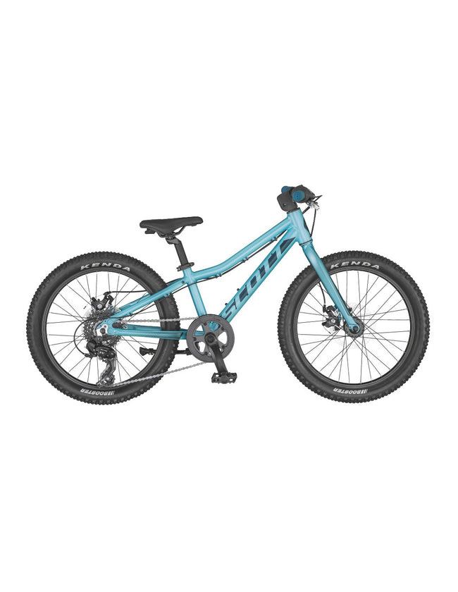 Детски велосипед SCOTT Contessa 20 rigid fork 2020