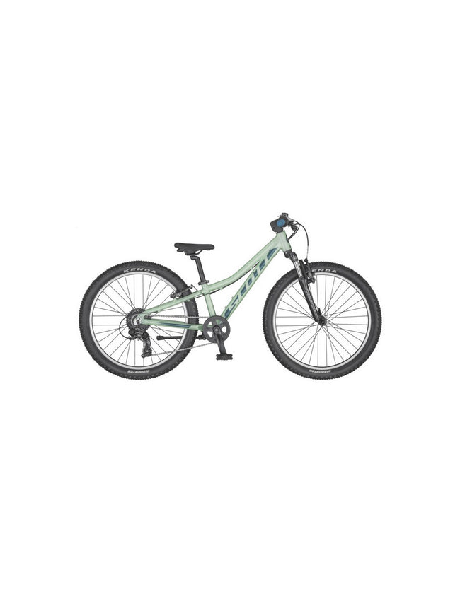Детски велосипед SCOTT Contessa 24 kids bike 2020