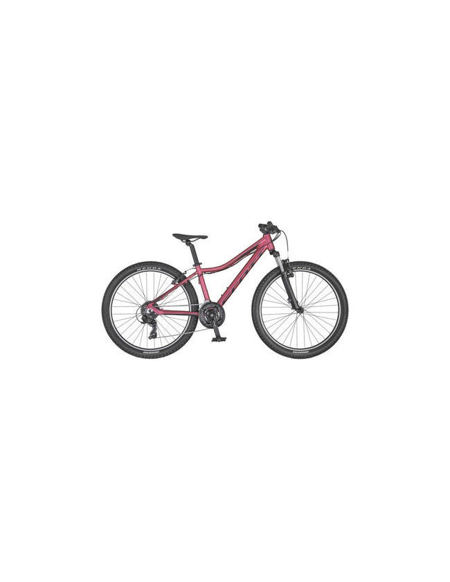 Детски велосипед SCOTT Contessa 26 kids bike 2020