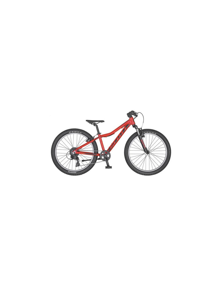 Детски велосипед SCOTT Scale 24 kids bike 2020
